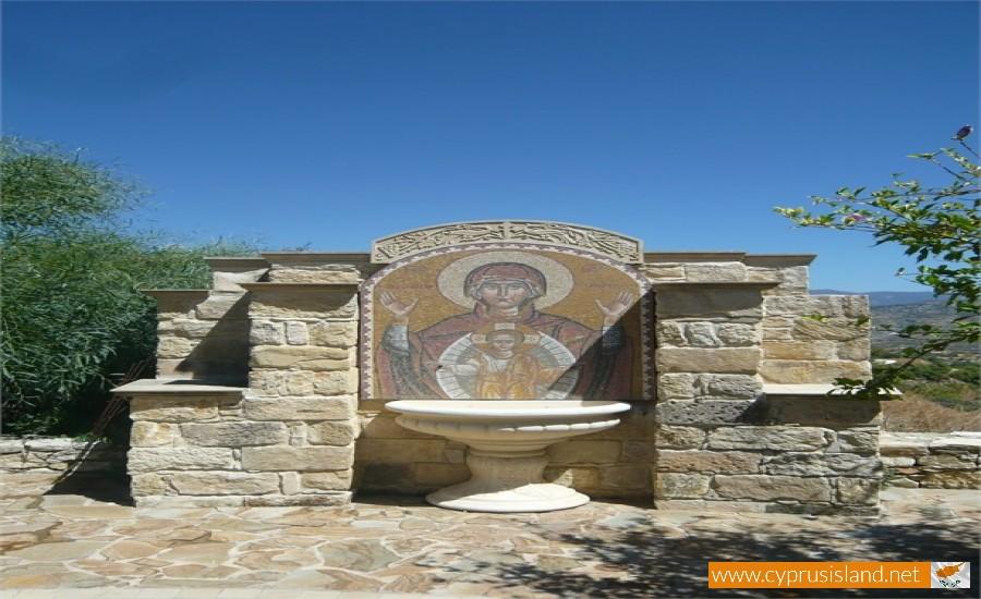 salamiou monastery