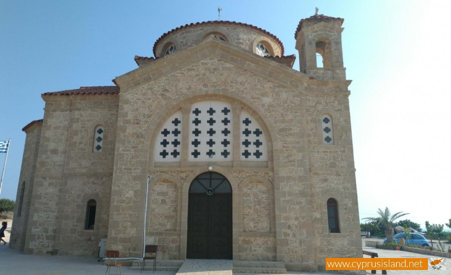 St George Peyia