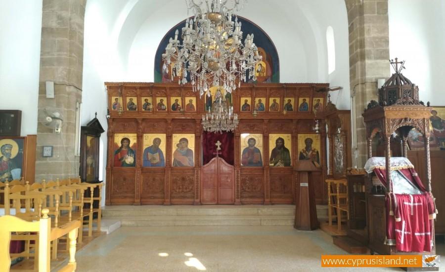 St George Peyia Paphos