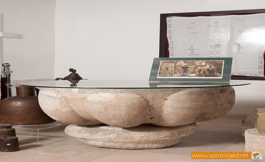 agios lazaros byzantine museum larnaca