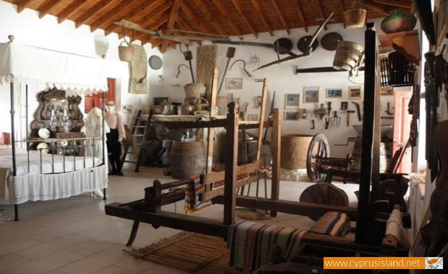 amargeti folk museum