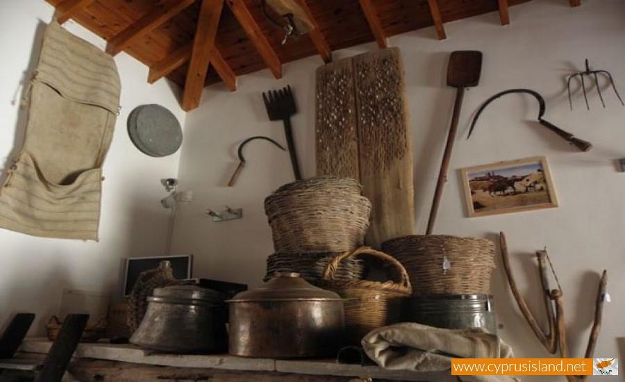 amargeti museum