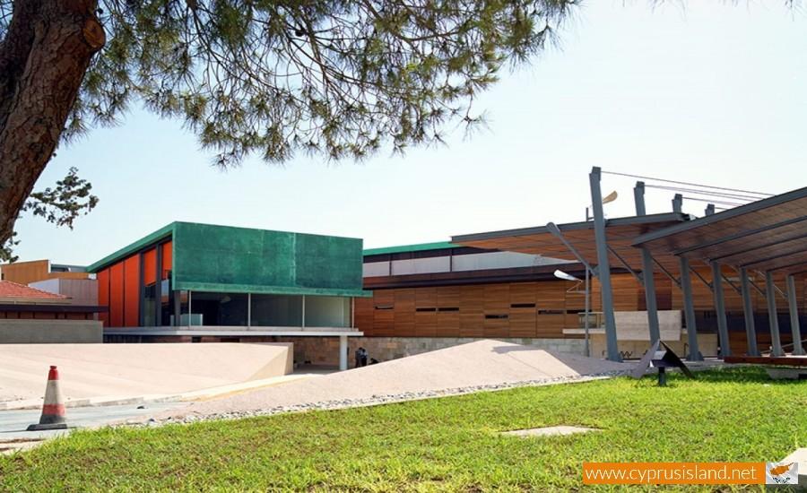 ayia napa thalassa museum