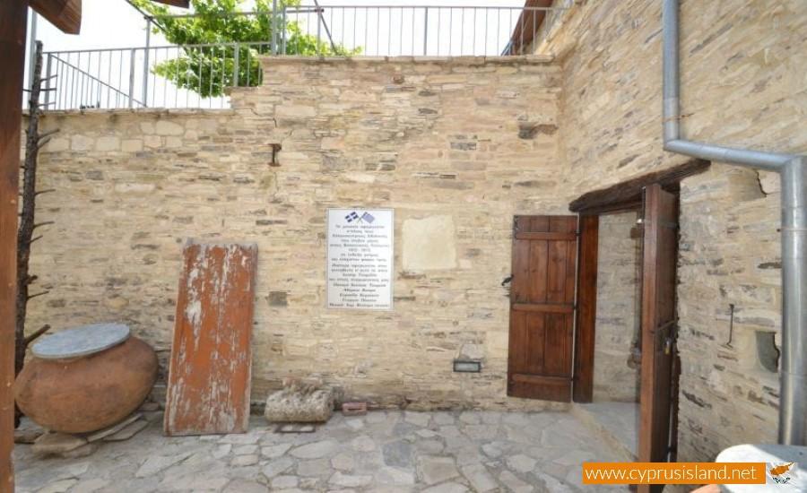 bee museum kato drys