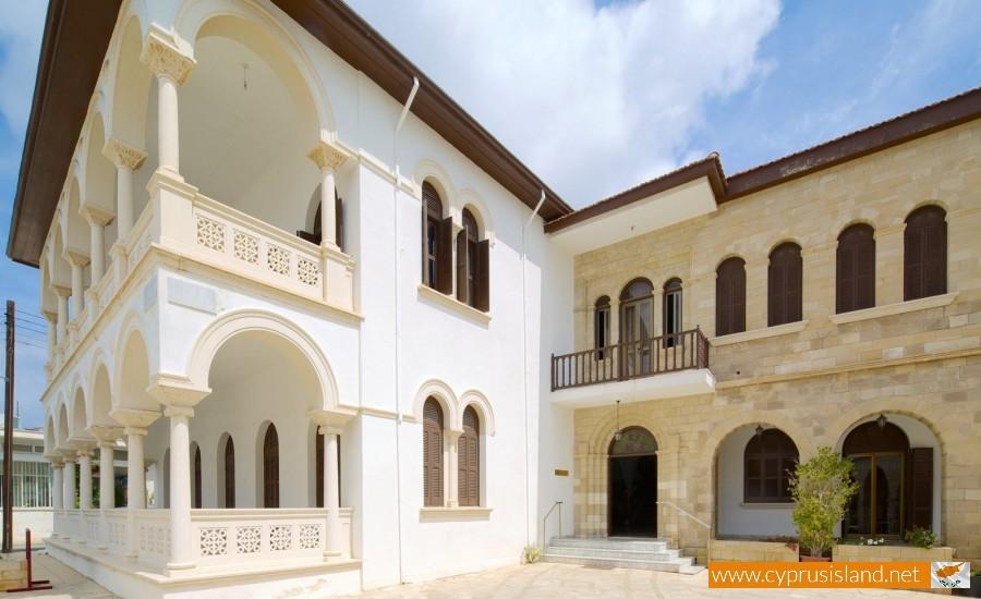 byzantine museum paphos