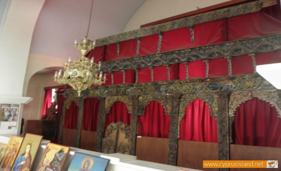 church museum agridia