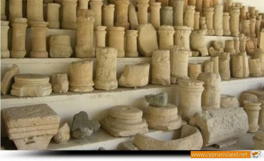 Archaeological Museum of Curium