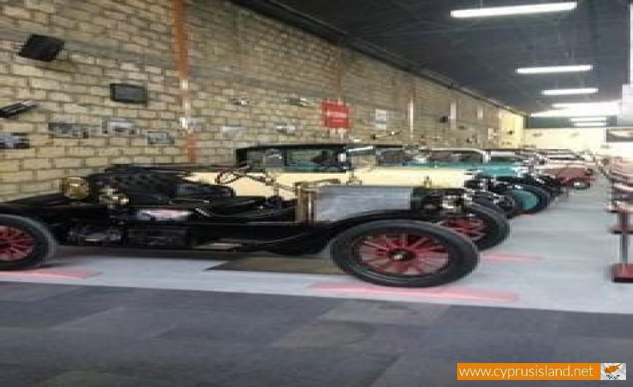 cyprus car museum