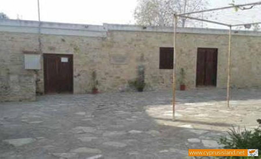 evagora pallikaridi museum