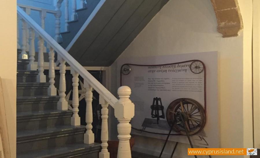 fairy tale museum cyprus