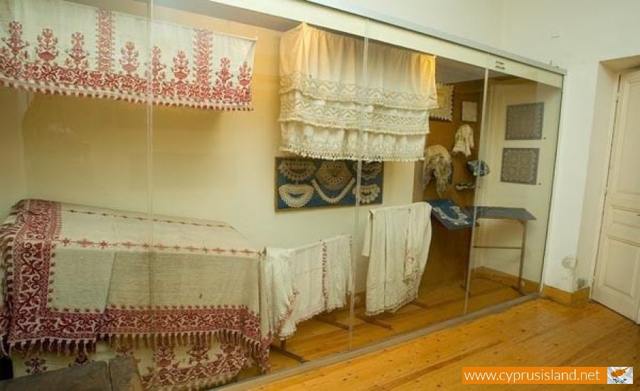 folk art museum limassol
