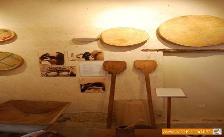 folkloric museum deryneia