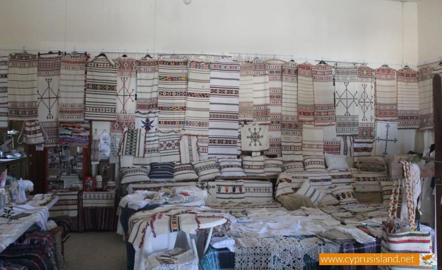 fyti weaving museum cyprus