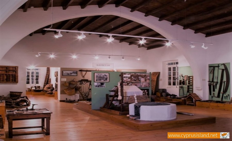 galata folklore museum