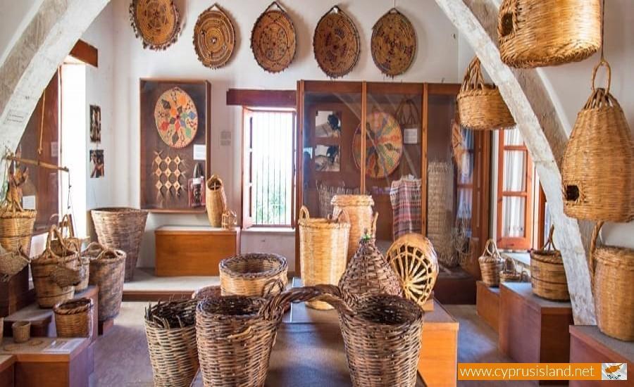 inia basket weaving museum