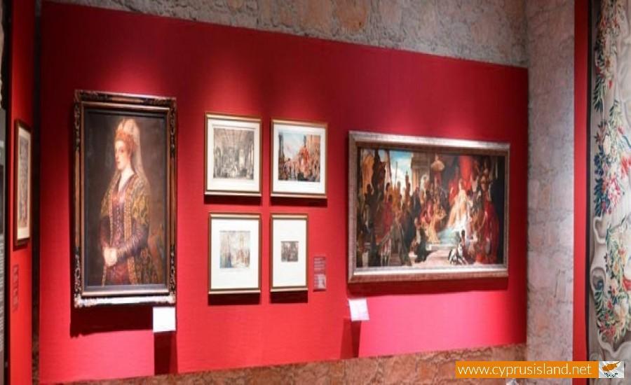 leventis museum nicosia