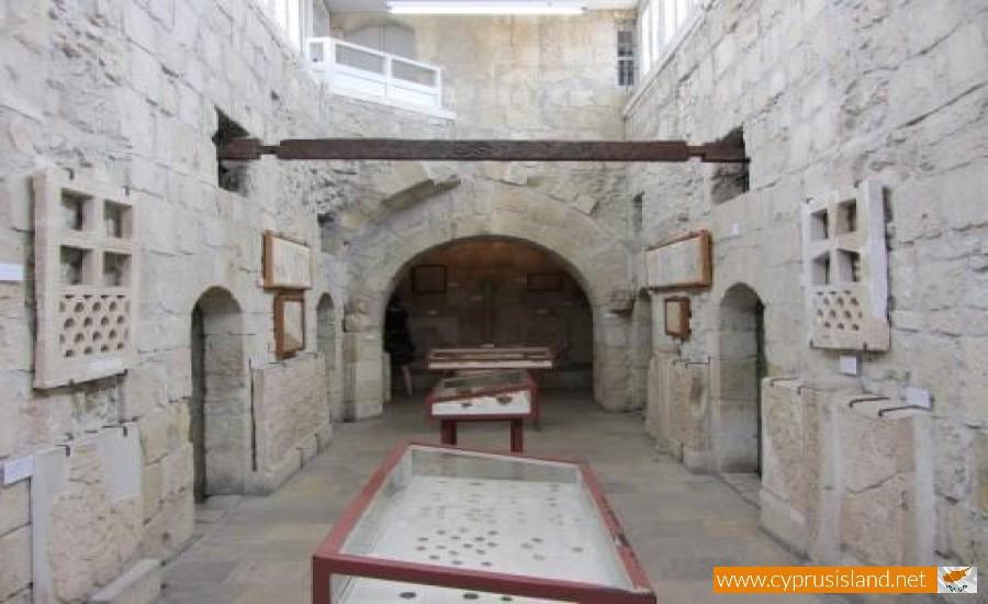 medival museum of cyprus