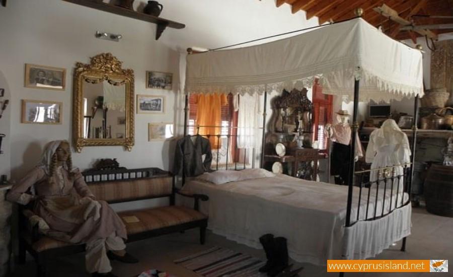 museum of amargeti
