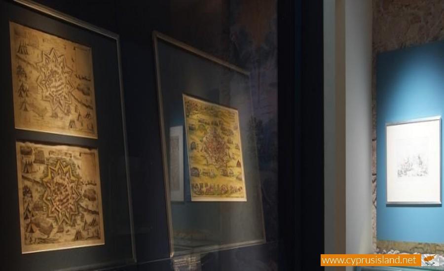 nicosia museum leventis