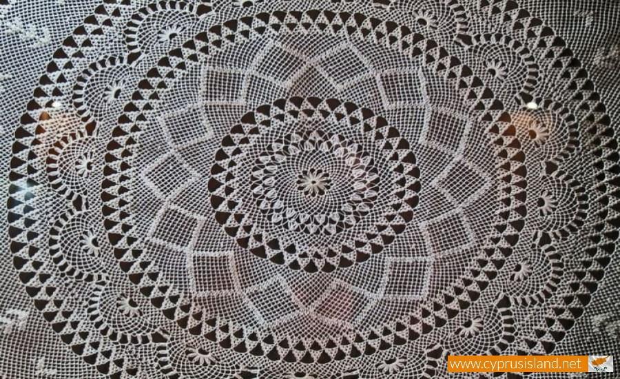 omodos lace