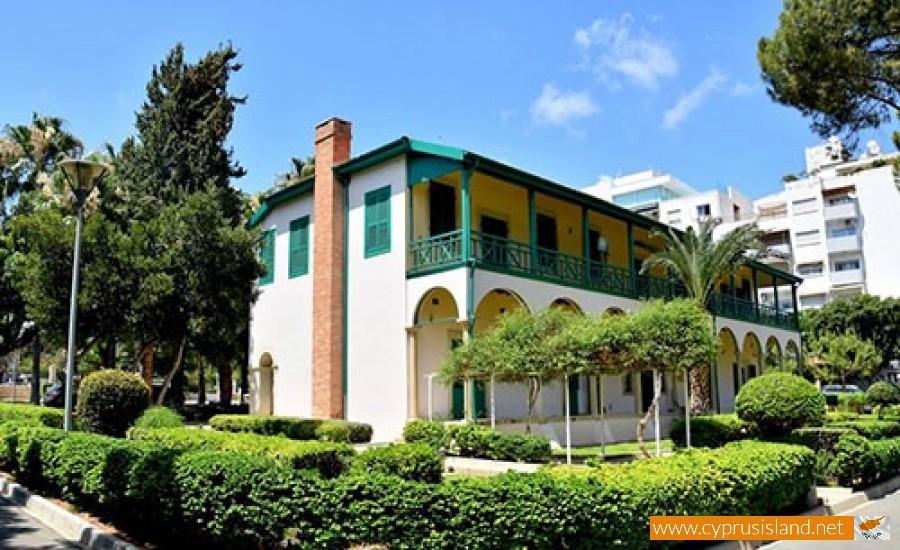 pattichion municipal museum