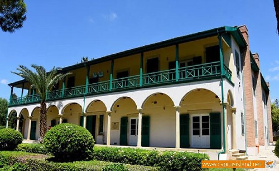 pattichion museum