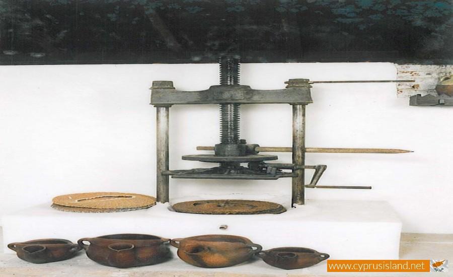 platanistasa museum