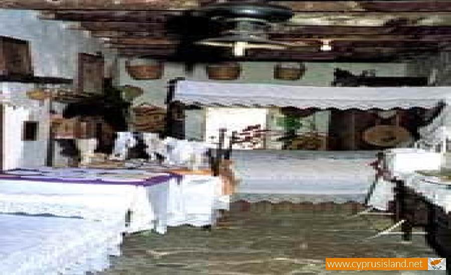 private museum of omodos