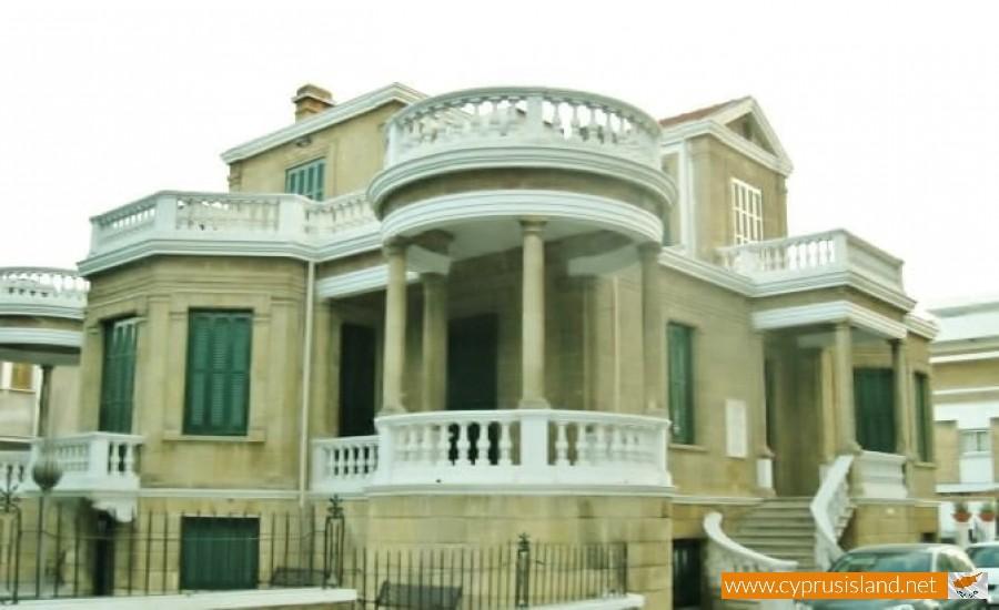 state-gallery-cyprus-nicosia