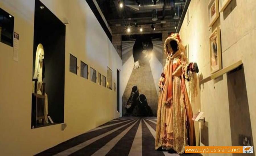 theatre museum limassol