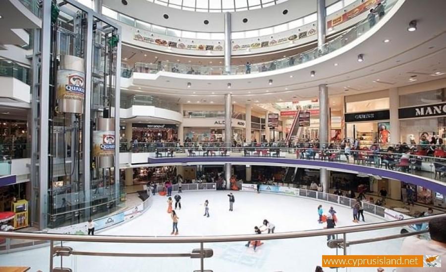 my mall shopping
