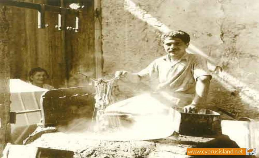 silk maker