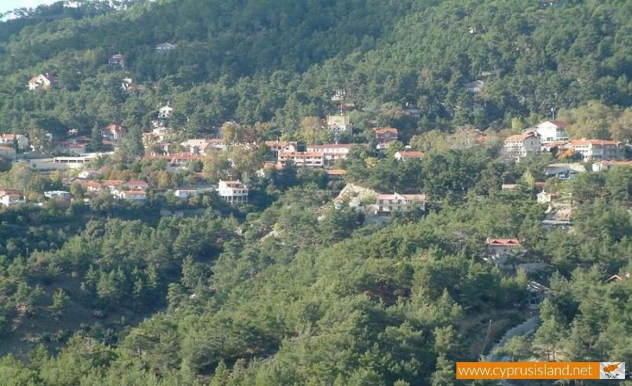 Platres Village - Limassol