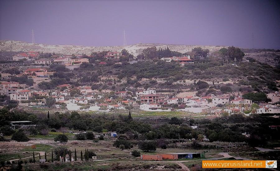 alassa village cyprus