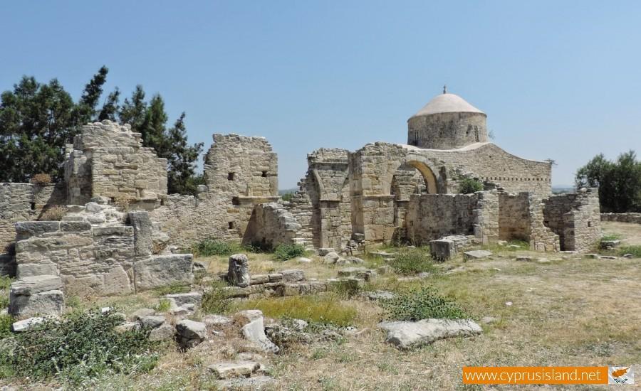 anogyra village cyprus