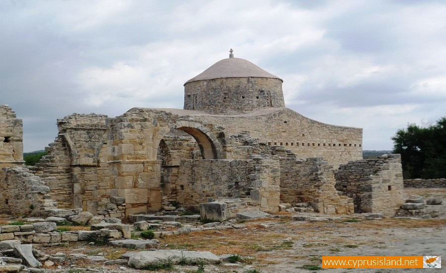 anogyra village limassol