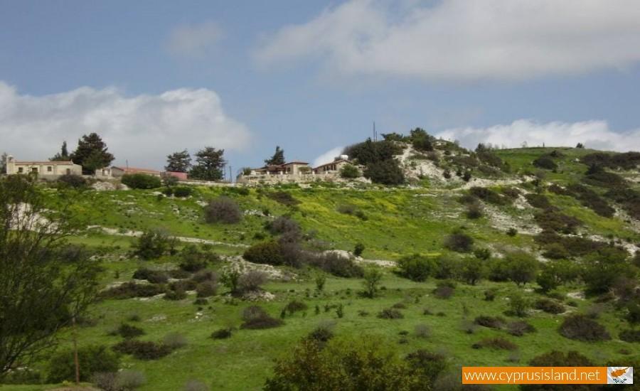archimandrita village