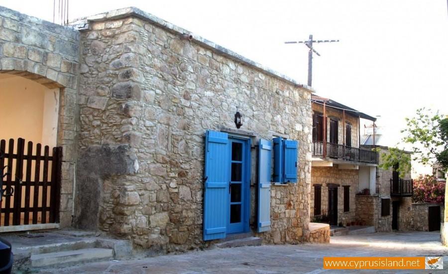 arodes village