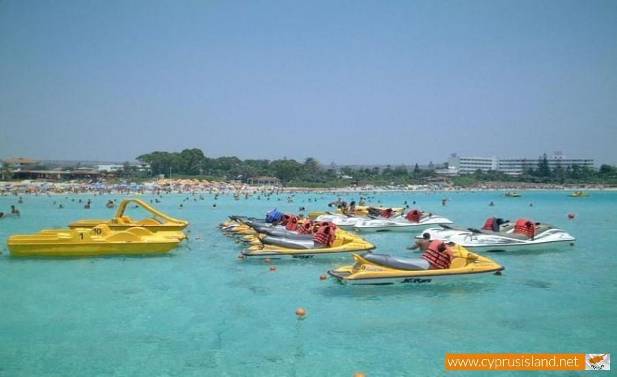 Ayia Napa Cyprus Island