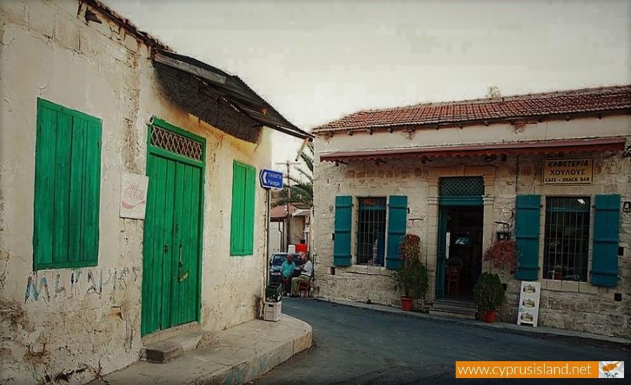 choulou village