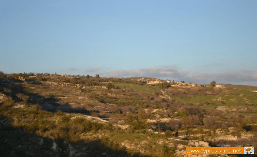 drynia village