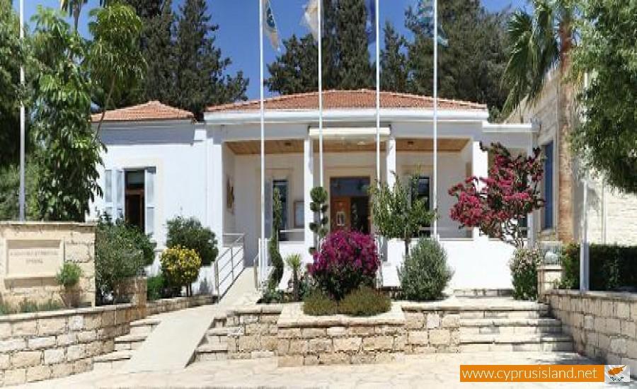 erimi village limassol