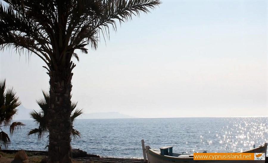gialia beach paphos