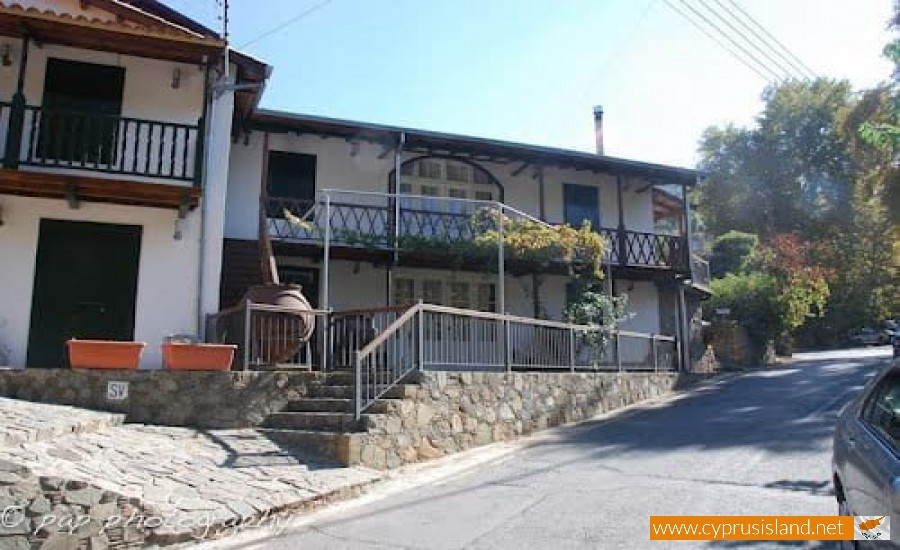 kambos village nicosia