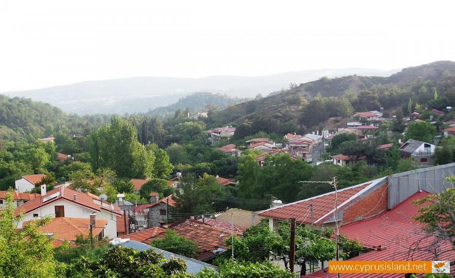 kato platres village