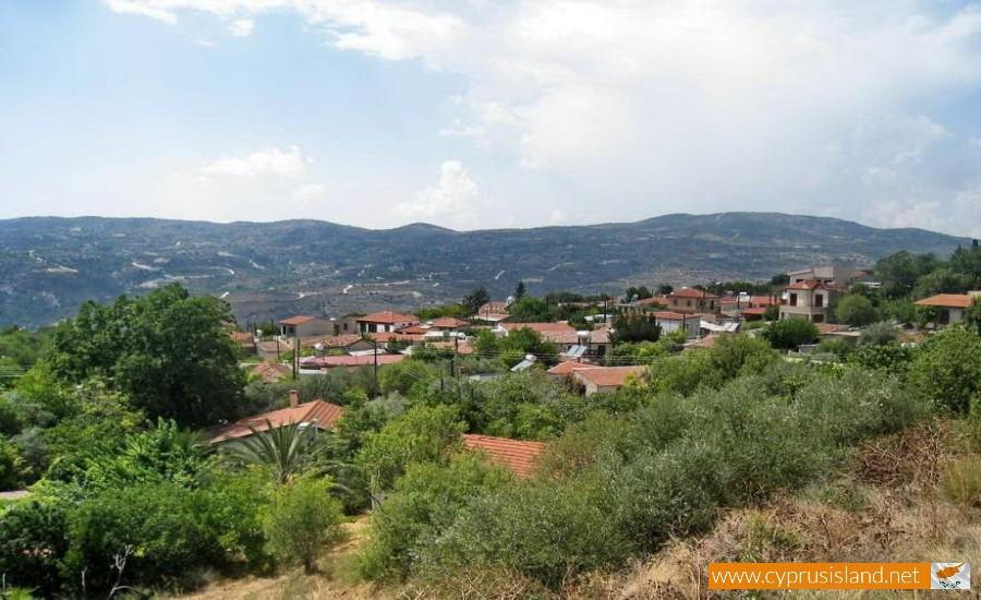 kedares village