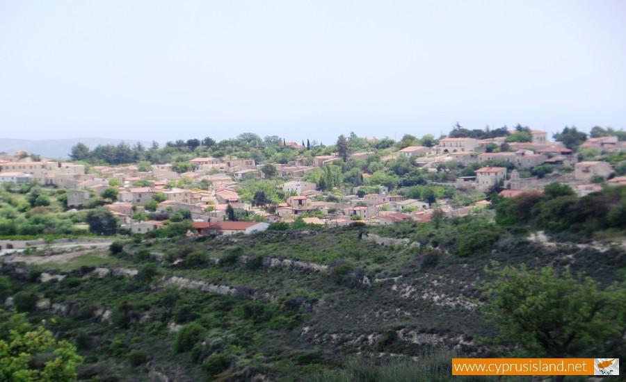 lofou village cyprus