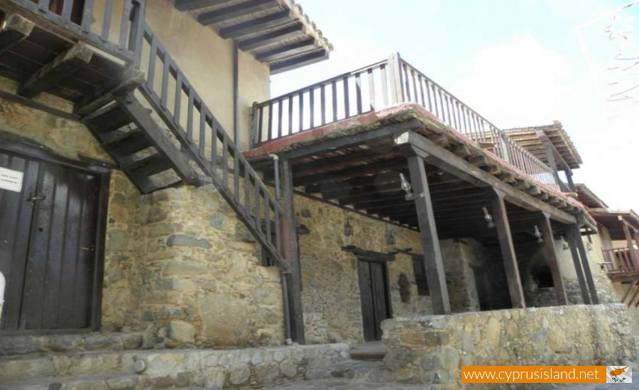 old kakopetria cyprus