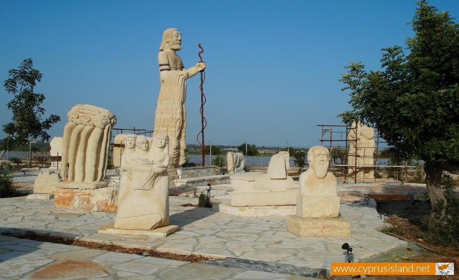 petreon sculpture park