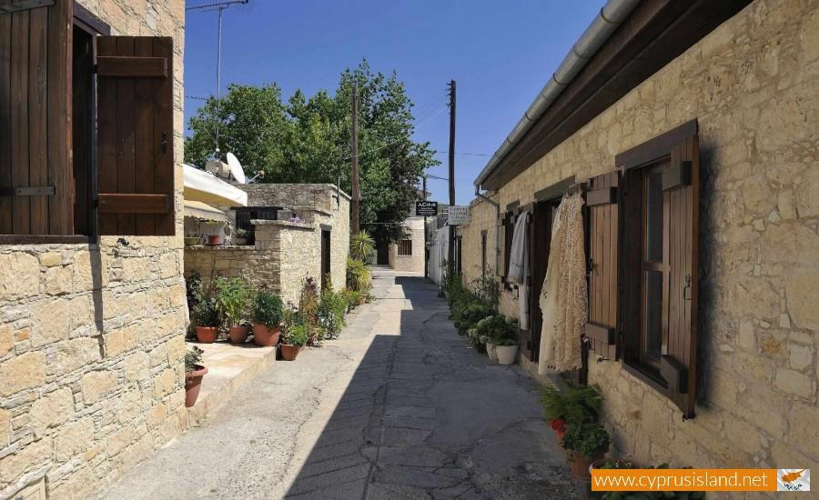 Skarinou Village - Larnaca